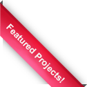Featured Projects!